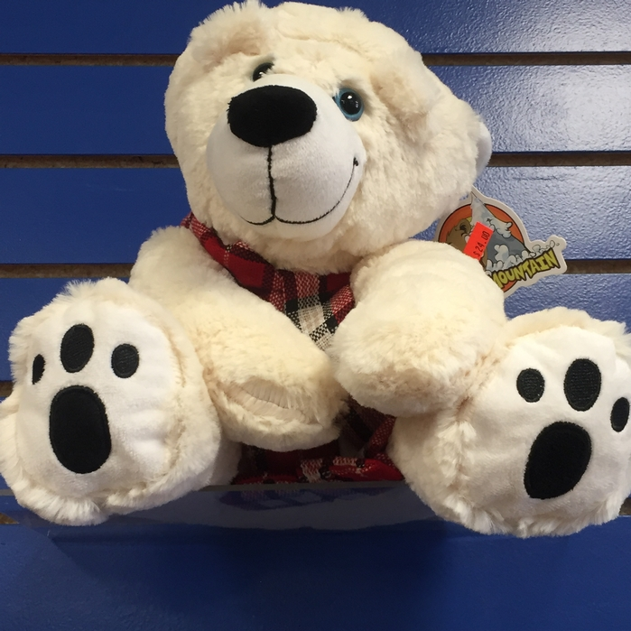 Bear Town Stuffed Animal