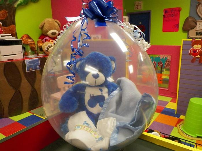 Customized Gift Basket Midland Customized Gifts Bear Town